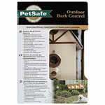Outdoor bark control petsafe PBC19–11794